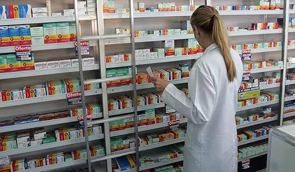 Farmácias lideram crescimento do varejo nacional, diz estudo