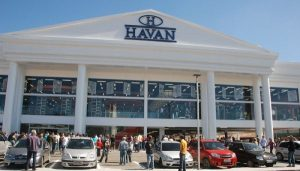Ranking do jornal Valor Econômico coloca Havan entre 100 maiores empresas do Brasil