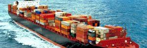 Comércio exterior: cinco grandes parceiros absorvem 65% das exportações brasileiras no primeiro semestre