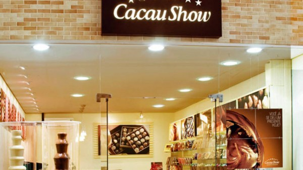 400 Aberturas Até Dezembro: Cacau Show Quer Atingir 2,9 Mil Lojas
