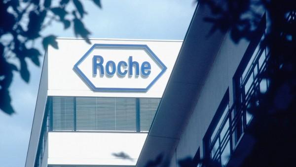 Roche: Família controladora descarta fusão com outras farmacêuticas