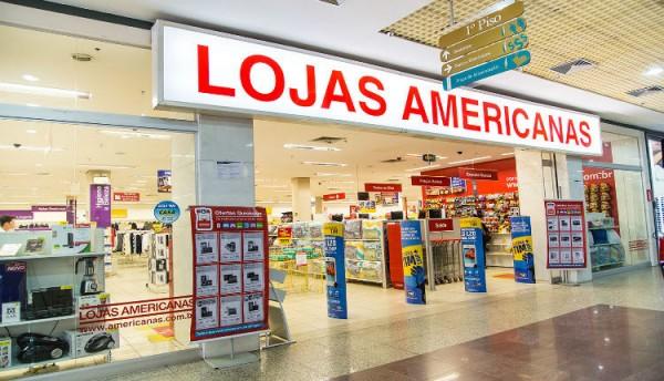 Lojas Americanas e B2W combinam operações e lançam a americanas s.a.