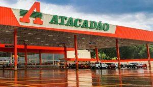 Vendas Crescem 10,7%: Atacadão Impulsiona Resultados do Carrefour