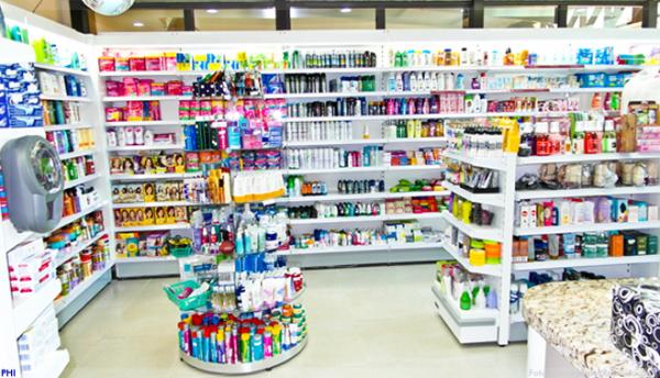 Consolidado de 12 Meses Farmácias Faturam R$ 56,87 Bilhões