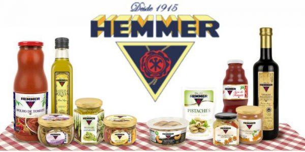 Kraft Heinz compra a Hemmer