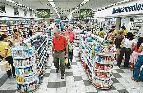 Carrefour, Pão de Açúcar e Magalu são os maiores varejistas do País