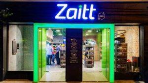 Zaitt abre mais duas lojas; outras 24 estão sendo implementadas