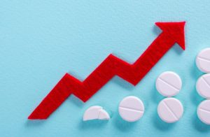 Pandemia muda consumo e puxa receita dos laboratórios