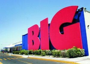 Carrefour planeja a conversão das lojas do Grupo Big