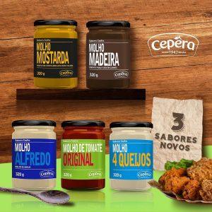 Cepêra firma parceria com a Eureciclo e já recicla 22% de suas embalagens em âmbito nacional
