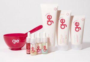 GE Beauty chega ao mercado de produtos veganos