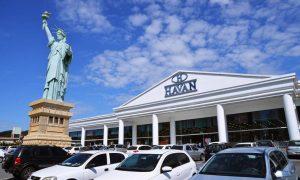 Havan prevê abertura de 10 novas megalojas pelo País ainda em 2021