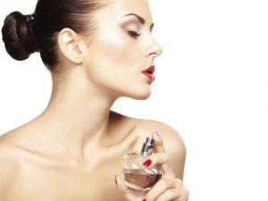 Perfumaria: Resultados multifacetados