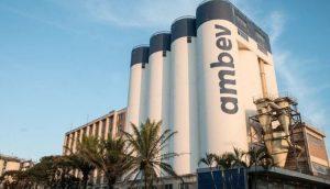 Ambev anuncia primeiras fábricas carbono neutro no Brasil