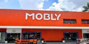 Mobly lança modelo de franquia com lojas compactas e prateleira infinita