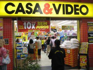 Casa & Vídeo chega a São Paulo com o plano de triplicar de tamanho
