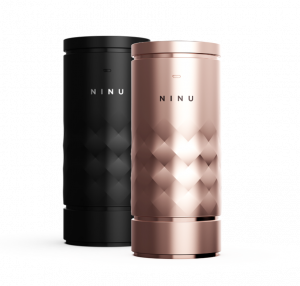Primeiro perfume high-tech – Ninu