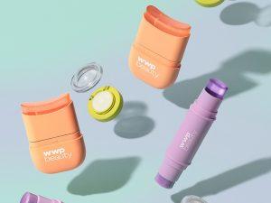 O lançamento de uma nova fragrância sólida 'disruptiva' da WWP Beauty coloca a inovação na vanguarda