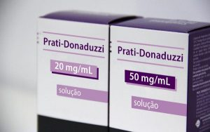 INPI anula patente de canabidiol da Prati-Donaduzzi