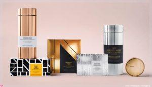 Principais tendências em design de embalagens de beleza em 2021