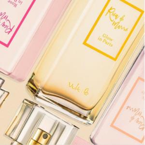 Vult aposta em perfumaria com a inuenciadora Rica de Marré