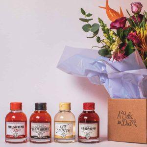Conheça Apothek Cocktails & Co referência em coquetéis engarrafados