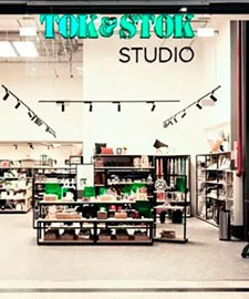 Tok&Stok em Novo Formato: Varejista Investe em Lojas Menores