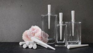 O by! Osmotik lança Envela linha de varinhas de perfume em cerâmica