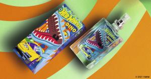 Jequiti lança Hot Wheels Dino: fantasia + diversão em colônia para garotada