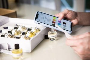 Como vender perfume online? Amyi revela através de inteligência artificial