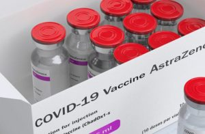 Covid-19: chegam ao Brasil 3,8 milhões de doses da vacina AstraZeneca