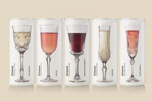 Aluvinum detectou o sucesso que o vinho em lata está tendo nos EUA