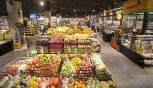Retomada Gradual: Indústria de Alimentos Cresce 2,1%