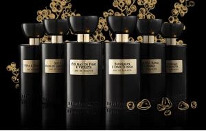 Conheça o EAU DE TOILETTE Exeperience: A nova fragrância da Mahogany!