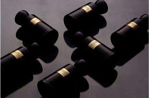 Mahogany entra no segmento da perfumaria de luxo
