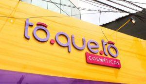 tô.que.tô: Tocantins recebe primeira loja multimarcas do Grupo Boticário