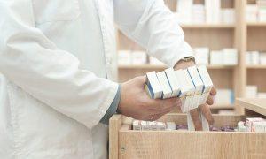 Mais de 40% da venda no varejo está na mão de dez farmacêuticas