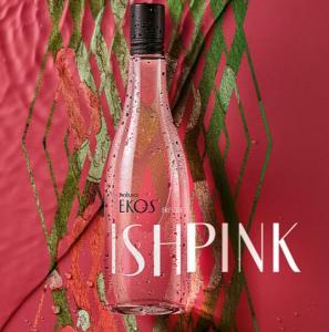 Natura Ekos Ishpink vem do ativo da Amazônia Equatoriana em sua perfumaria