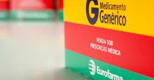 Eurofarma: De olho nos genéricos