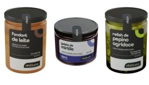 Pantera Alimentos amplia portfólio e compra marca Nhá Tuca