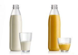 Krones e Alpla desenvolvem garrafa PET reutilizável para bebidas sensíveis