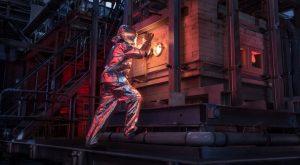 Schott reduz o peso do vidro de realidade aumentada em 20%