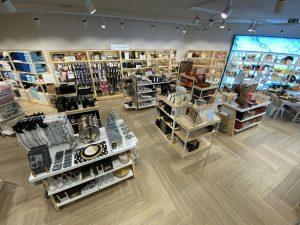 Casa Riachuelo dá continuidade ao plano de expansão e abre primeira loja no Paraná