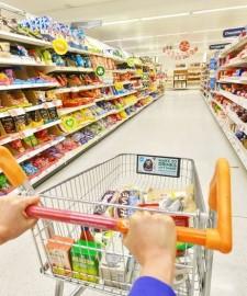 Alta pelo 2º Mês Consecutivo Frequência dos Consumidores Aumenta no Varejo