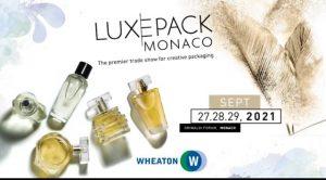 Wheaton apresenta suas inovações na LuxePack Mônaco