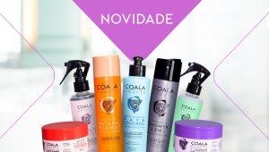 Grupo Coala Brasil anuncia lançamento oficial da marca de produtos de beleza