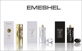 Emeshel Coleção Premium