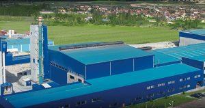 Fabricante turco planeja construção de maiores fornos de vidro