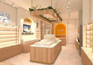 L'occitane inaugura conceito de Green Store na Austrália