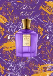Zagar: Novo Perfume da Blend Oud